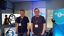 The Proclaimers: 'Political music no more?'
