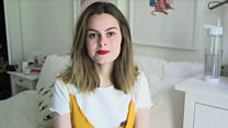 Lucy Moon: What life is like as a YouTuber