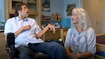 Concerns over care home closure
