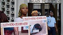 Les regrets des victimes après l'amnistie en Côte d'Ivoire
