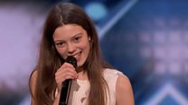 'I get stopped in Primark after becoming AGT hit'