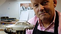 Bejewelled Ford Escort set to dazzle
