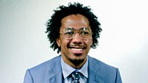 Why Nick Cannon went back to school