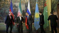 حاکم شدن رژیم حقوقی بر دریای خزر برای ایران چقدر مهم است؟