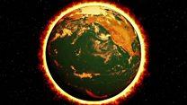 خمسة أشياء يمكن أن نخسرها بسبب الاحتباس الحراري