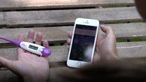 Do pregnancy prevention apps work?