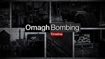 Timeline of events on day of Omagh bombing