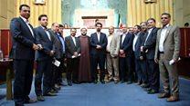 بحران محیطزیست، حرف اول اجلاس شورای عالی استانها در ایران