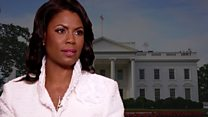 Omarosa: The secretly recorded audio tapes