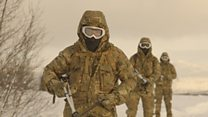 Could the Arctic be where the next Cold War happens?