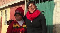 'Meu filho tem chumbo no sangue': a cidade que espera há10 anos para mudar de lugar após contaminação