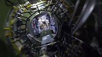 بالفيديو: رحلة فريدة داخل محطة الفضاء الدولية