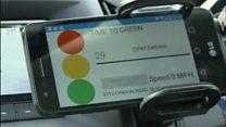 Driving app hopes for green light