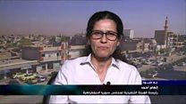 """بلا قيود"""" مع رئيسة الهيئة التنفيذية لمجلس سوريا الديمقراطية إلهام أحمد"""""""