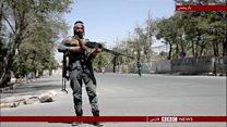 دورنمای مبهم آتشبس در افغانستان