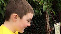 Autistic boy missed five years of school
