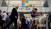 Microsoft обвинила Москву в подготовке кибератак. Есть ли доказательства?