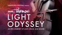 Light Odyssey (Lightpool Festival)