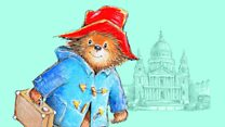 BBC Symphony Orchestra & Chorus 2018-19 Season: Paddington's Musical Adventures