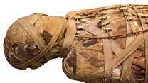La fórmula secreta para momificar de los antiguos egipcios