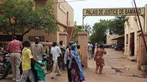 Les magistrats maliens en grève illimitée
