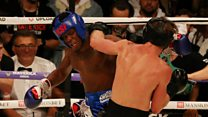 YouTube's KSI wants rematch in May