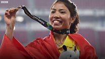 Năm điều kỳ diệu của thể thao Việt Nam 2018
