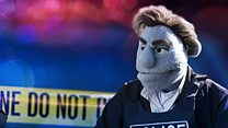 Director Brian Henson on his 'miscreant' puppets