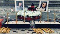 Нерешена убиства ујединила Босну