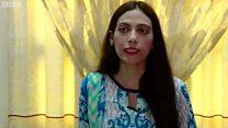 ही शिकवतेय पाकिस्तानला नवनवीन रेसिपी