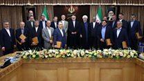 ایرانی دو تابعیتی؛ وطندوست یا جاسوس؟