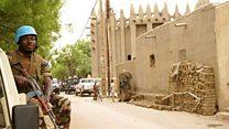 Accord de paix entre Peulhs et Dogon au Mali