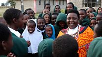 The Maasai woman trying to stop FGM