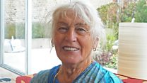 'I had gender reassignment surgery aged 81'