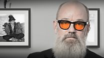 Why REM's Michael Stipe is quitting Instagram