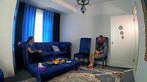 یافتن سرپناه، چالش بزرگ زنان مجرد در کابل