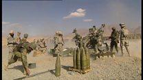 فرمانده نیروهای بینالمللی در افغانستان تغییر کرد