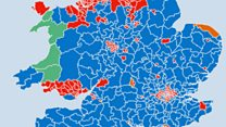 How will boundary changes affect the Commons?
