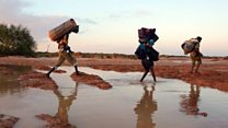 Daraasad laga sameeyay khasaarihii ka dhashay dabaylihii bartamihii sanadkan ku dhuftay Somaliland