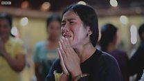Người Thượng Việt ở Thái bị truy quét