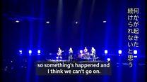 「もうやれない」 U2のボノ、声出なくなりベルリンのライブ中止
