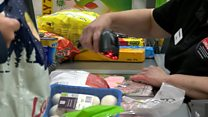 'Relaxed' supermarket aisles for vulnerable