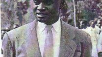 Imvo n'Imvano ku mwana wa Dominiko Mbonyumutwa uvuga ko se atigeze yica abatutsi