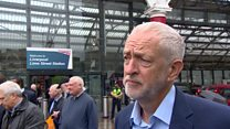 I don't know why Field has quit - Corbyn