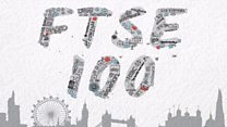 What is the FTSE 100?