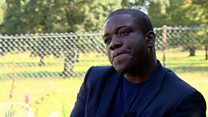 Deportation 'is racism' says ex-trader