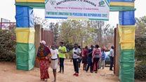 Mu Rwanda, amatora y'abashingamateka