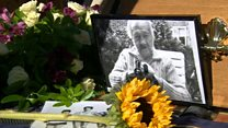 'Overwhelming' response to funeral appeal