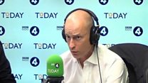 Show remorse, Kinnock urges Corbyn