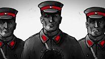 """""""Справа лікарів"""" в СРСР - спогади очевидиці"""
